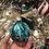 Thumbnail: Glass Ornament - Emerald 1