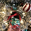 Thumbnail: Glass Ornament - Christmas 5