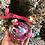 Thumbnail: Glass Ornament - Multicolor 6
