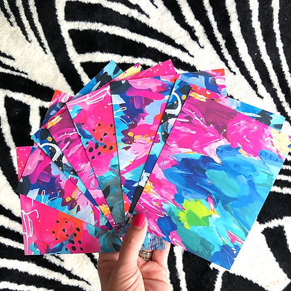 Set of 8 Cards / Variety Pack