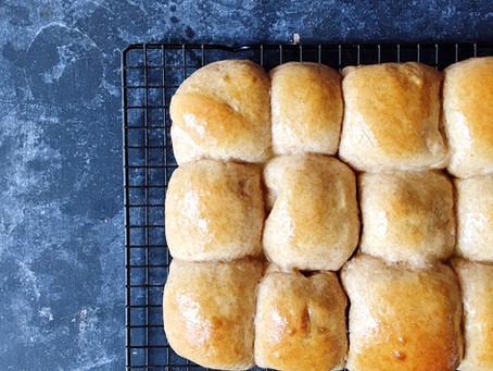 A Bread Baking Adventure