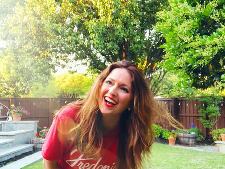 My Journey Toward Anxiety Recovery