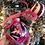 Thumbnail: Glass Ornament - Multicolor 3