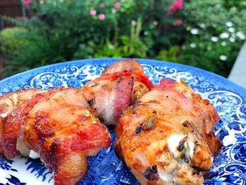 Chicken Bacon Jeffs