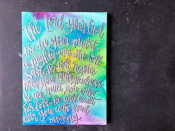 Rainbow Zephaniah