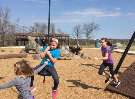 21 Ways to be a Fun Mom This Week