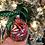 Thumbnail: Glass Ornament - Christmas 2