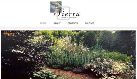 Sierra Land Design