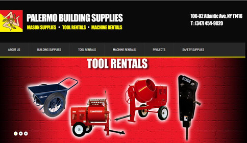 Palermo Tool Rental & Supplies