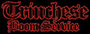 Trinchese Crane Service Logo