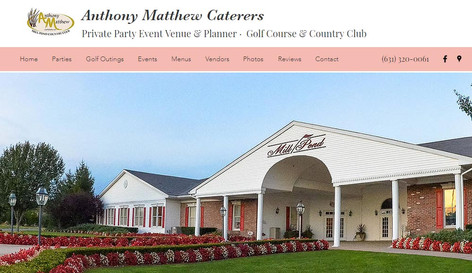 Anthony Matthew Caterers