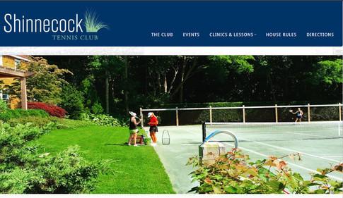 Shinnecock Tennis Club
