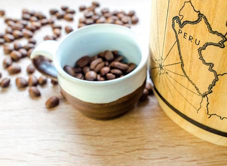 秘魯 哈恩省 日曬咖啡