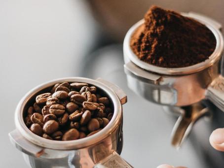淺談 咖啡研磨度