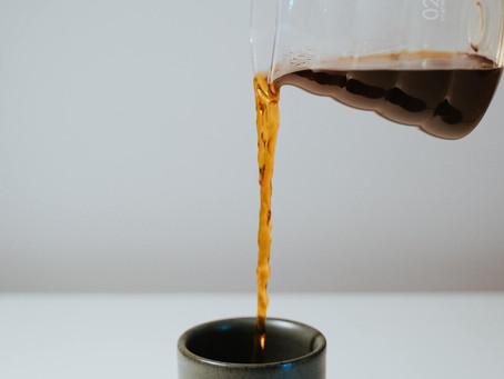 咖啡處理法:蜜處理法