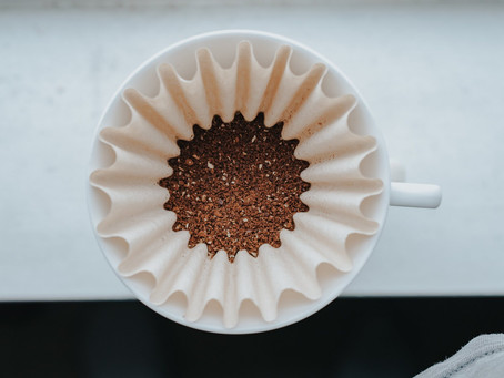 Know your Coffee Grind Size