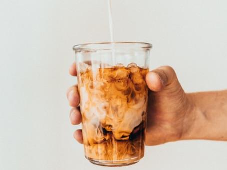冷泡咖啡 VS 冰咖啡