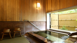 What is hot spring?