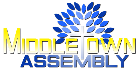 Welcome To Middletown Assembly of God