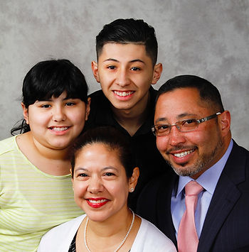 Eddie and Lisa Cedeno Family