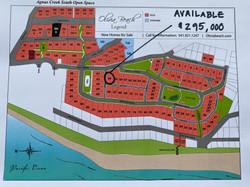 Lot 60 - Neighborhood Map Location