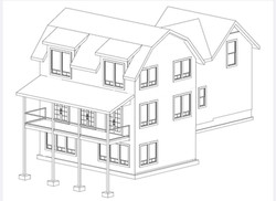 Lot 103 - MLS - Front Elevation