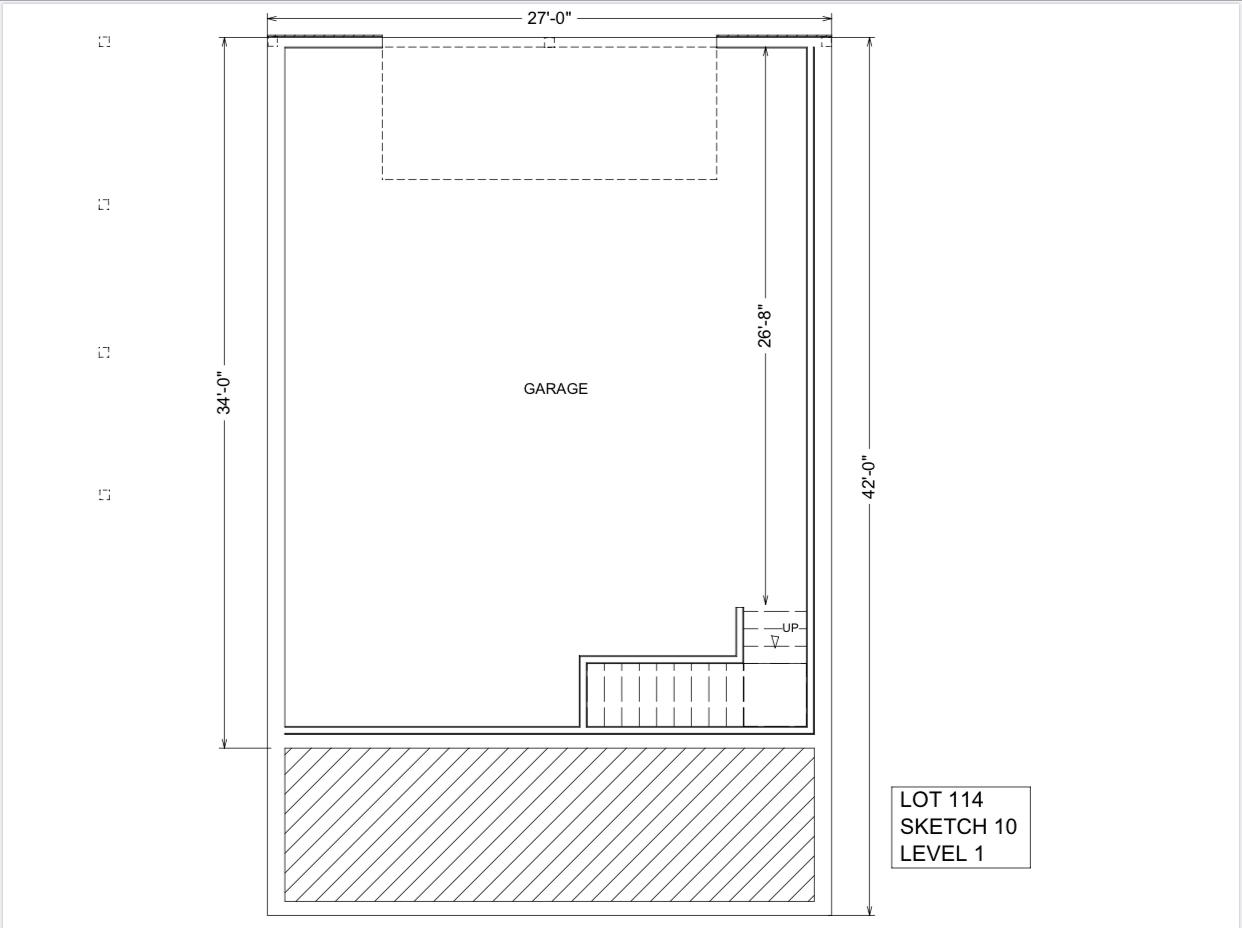Lot 114 - Level 1
