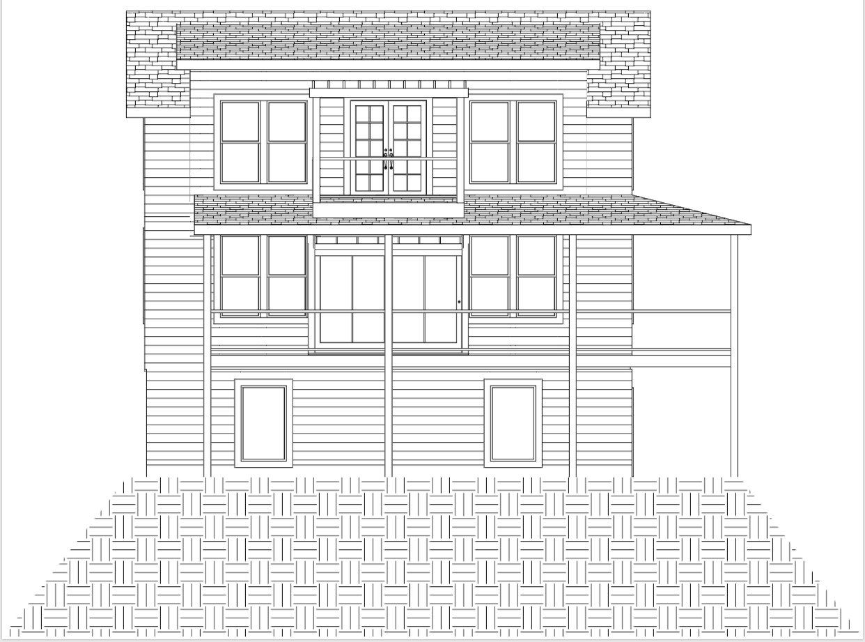 Lot 107 Elevation