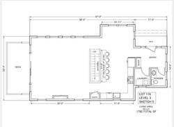 Lot 116 - Level 3