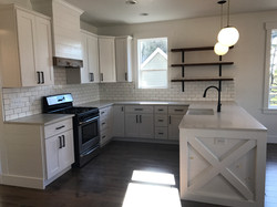 Lot 98 - Kitchen