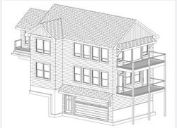Lot 116 - Elevation 1