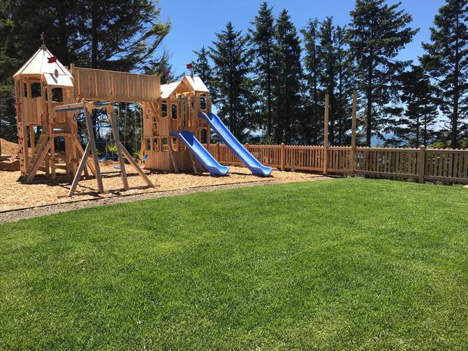 New Park at Olivia Beach, Phase 3