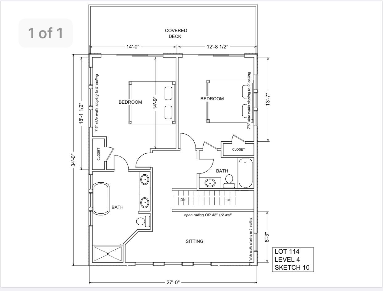 Lot 114 - Level 4