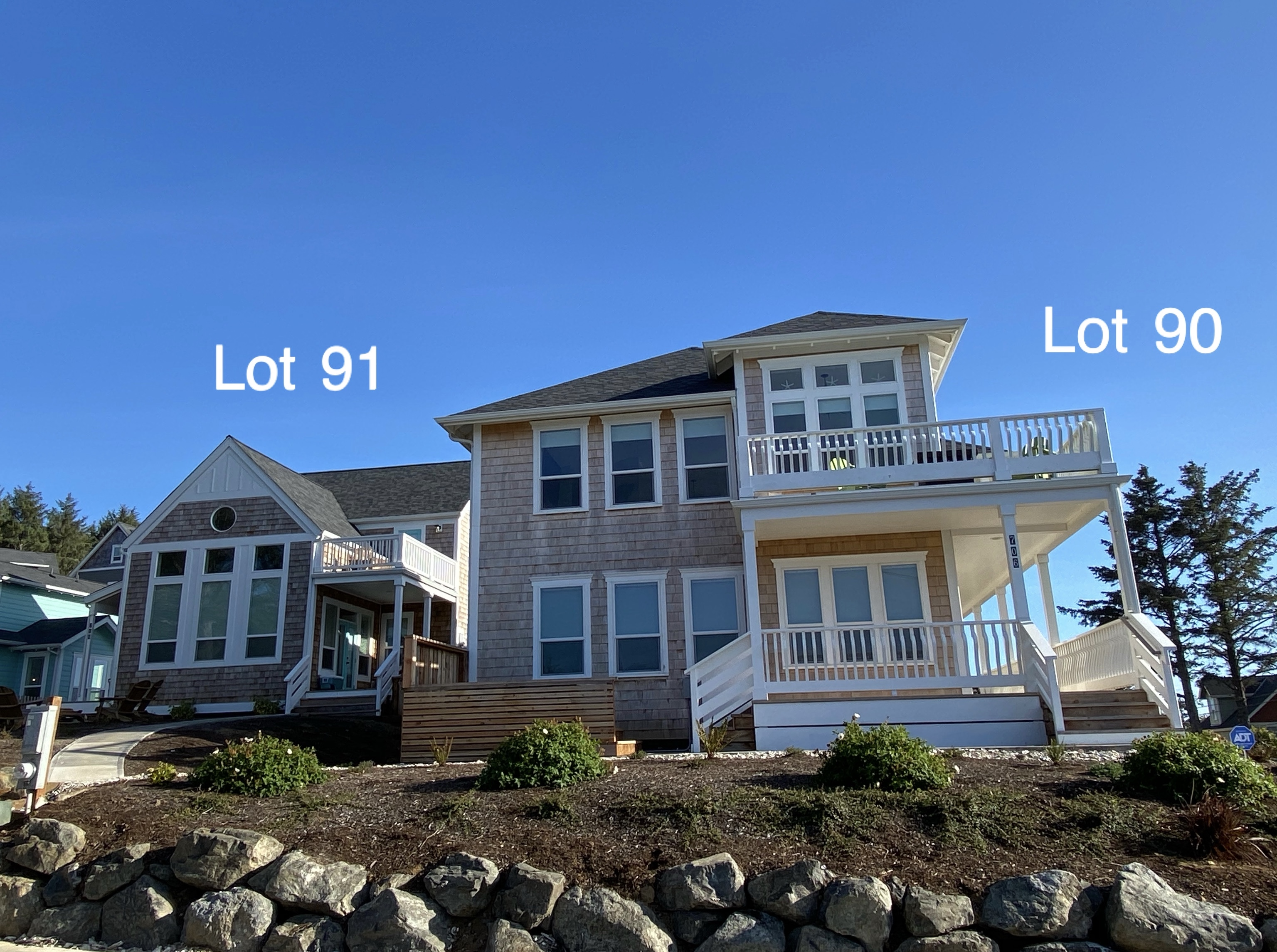 Lot 90 front
