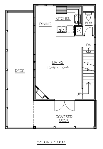 Lot 120 - 2nd floor