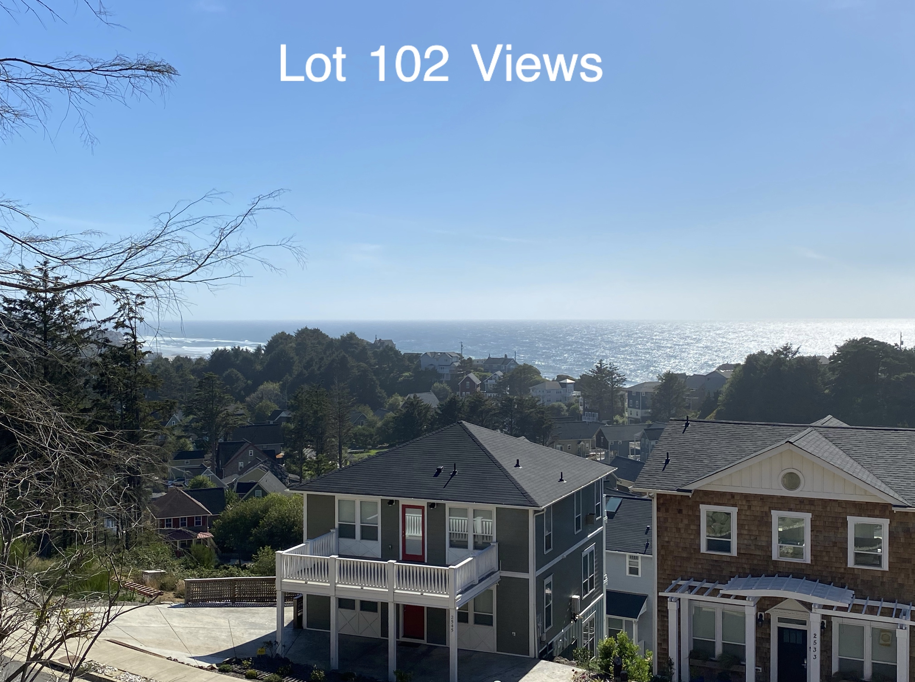 Lot 102 - Type of view mid west
