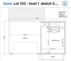 Lot 102 - Level 1