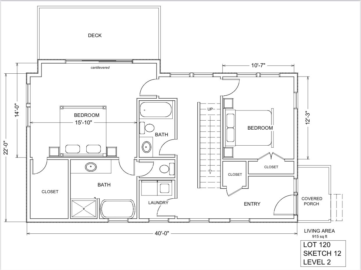 Lot 120 - Level 2
