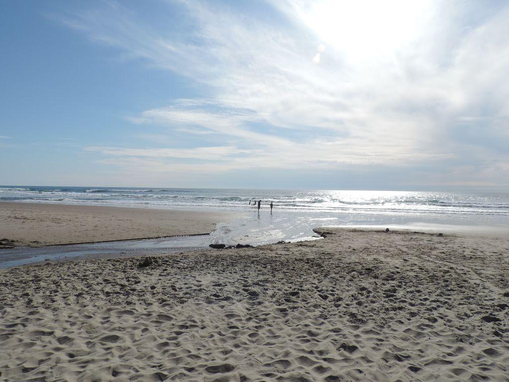 Lot 85 beach