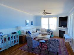 Lot 85 Living Room