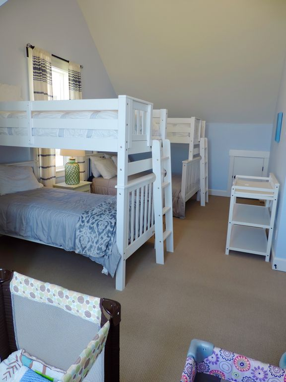 Lot 85 bunks
