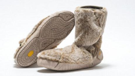 Furoshiki Mids Boots LAPLAND