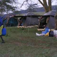 Soysambu and North Kenya
