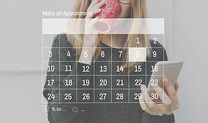 Calendar Agenda Appointment Schedule Con