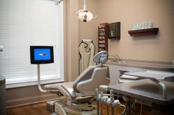 Jasper Dentistry Operatory