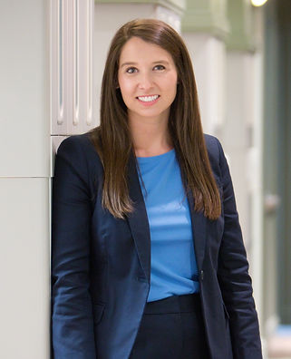 Dr. Chelsea Jasper Anderson, Jasper Dentistry, Fort Mill Dentist