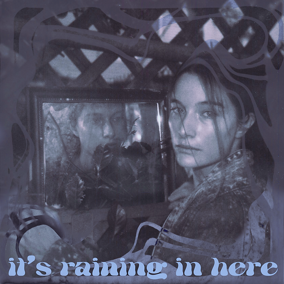 It's Raining in Here Album Cover.png