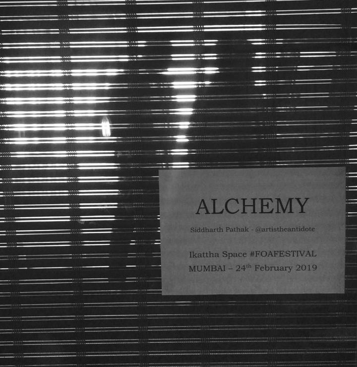 Alchemy - Instructions