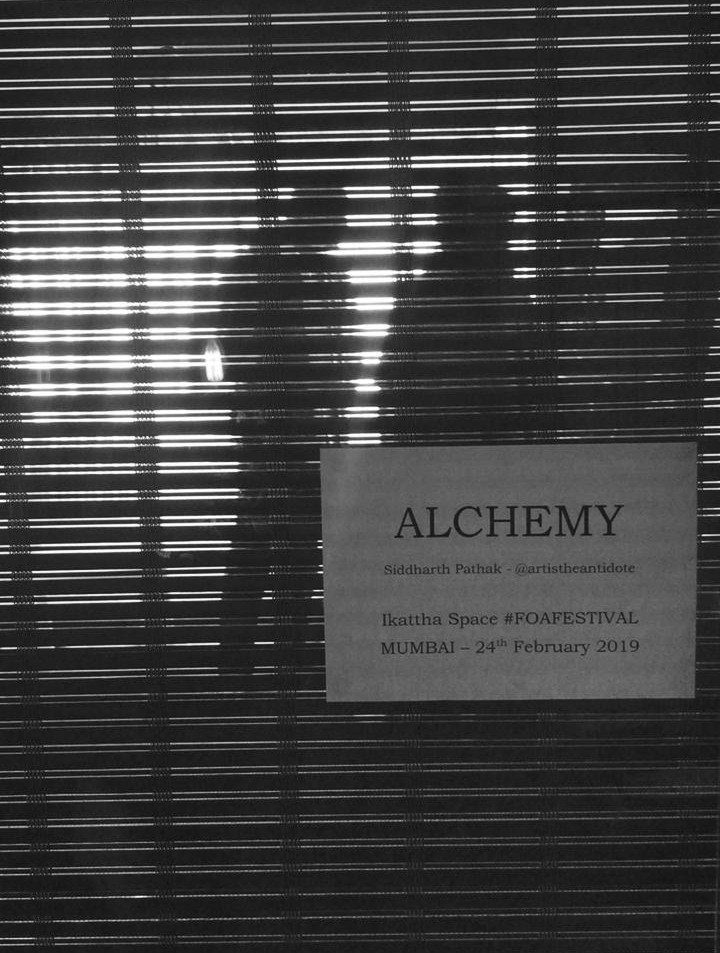 Alchemy - Instructions