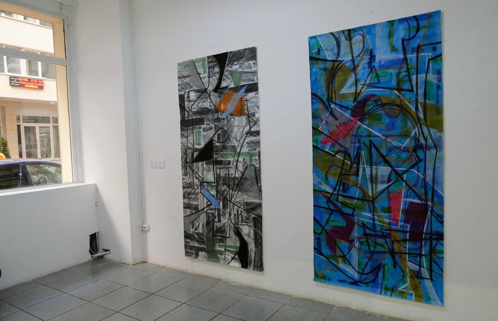 Amalgamation of Silences - Exhibition